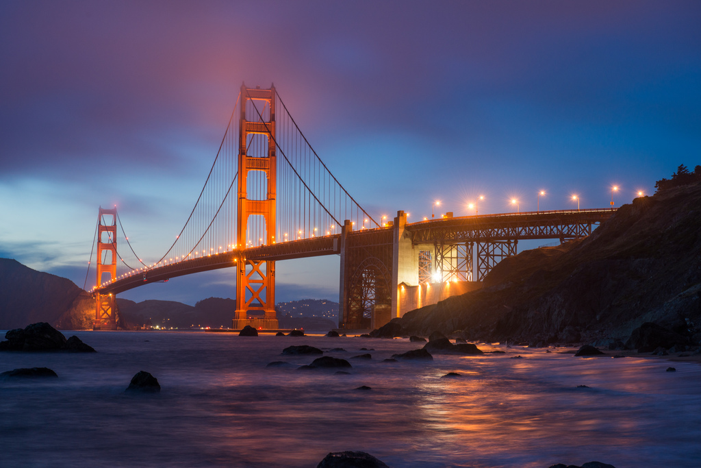 Investing With a Purpose: A detailed look at the San Francisco Bay Area  Impact Investing Landscape - A Detailed Look At The San Francisco Bay Area Impact Investing
